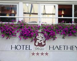 haethey-otranto-salento-hotel